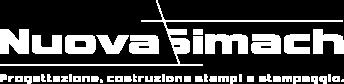 Nuova Simach S.r.l. – Progettazione, costruzione stampi e stampaggio